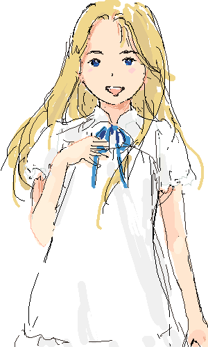 IMG_000808.png  ( 14 KB / 300 x 500 pixels ) by しぃPaintBBS