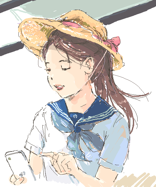 IMG_000815.png  ( 31 KB / 500 x 600 pixels ) by しぃPaintBBS